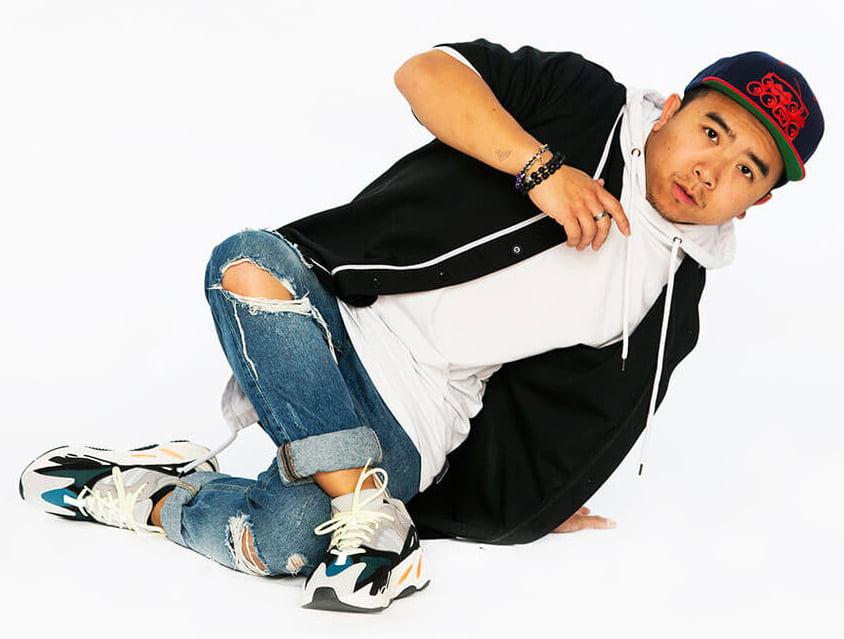 Cheng Technica Xiong - Dancer
